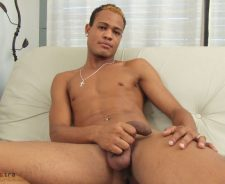 Xtra Inches Hung Men
